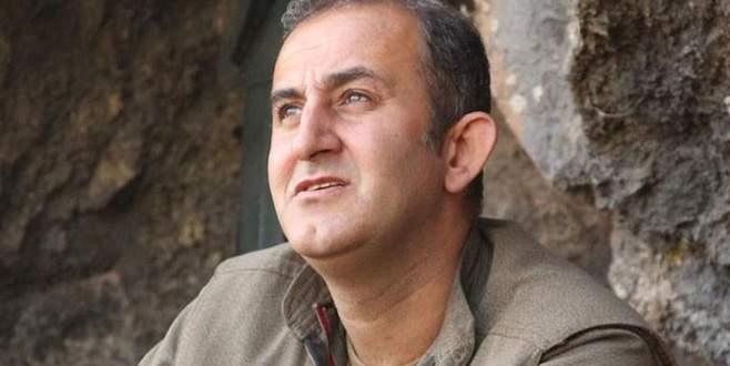 PKK'nın üst düzey yöneticisi 'Bawer Xebat' öldürüldü