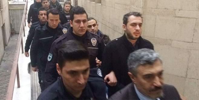 Uludağ Üniversitesi'nde FETÖ operasyonu: 7 kişi adliyede