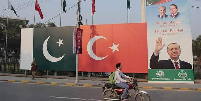 Pakistan umudu