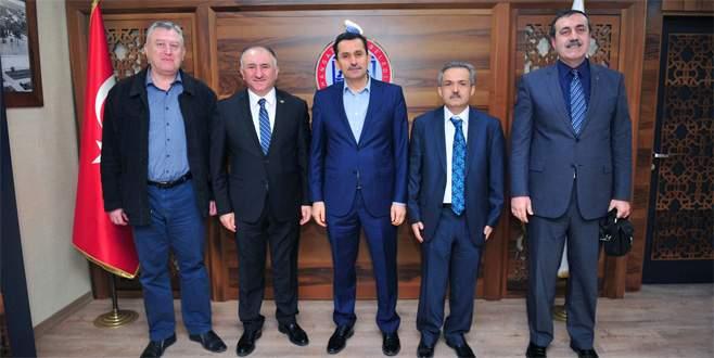 Murat Özmekik'ten Orhangazi'ye müjde