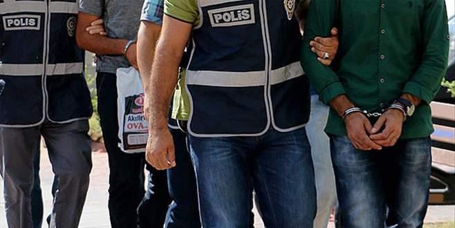 Uludağ Üniversitesi'nde FETÖ operasyonunda 7 tutuklama! Dekan da tutuklandı