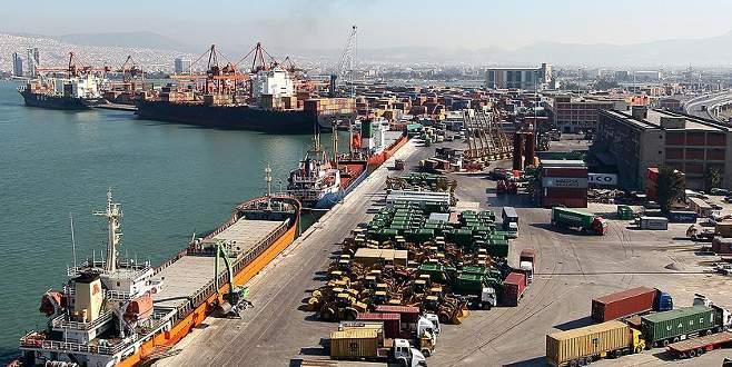 Dış ticaret açığı yüzde 10,3 arttı