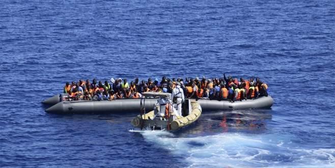 Mülteci krizine Marshall yardımı