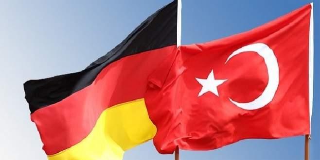 Türkiye'nin Berlin Büyükelçisi Alman Dışişleri'ne çağrıldı