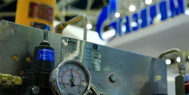 Gazprom Türk Akımı için tarih verdi