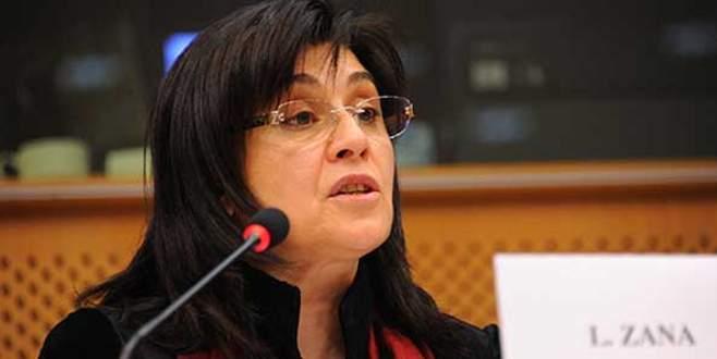 HDP'li Leyla Zana'nın 20 yıl hapsi istendi