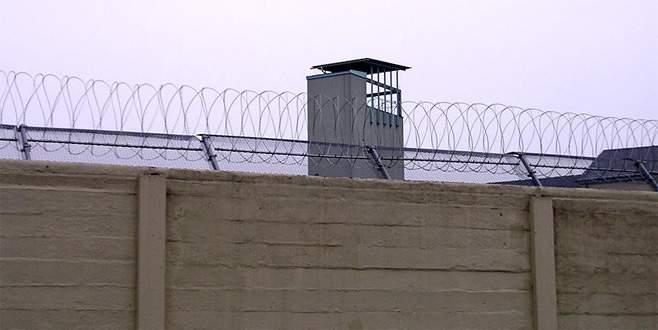 Adalet Bakanlığı 3 bin kişilik cezaevi inşa edecek