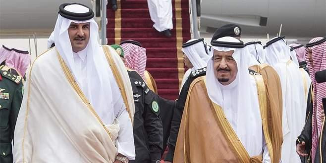 Ortadoğu'da yeni ittifak