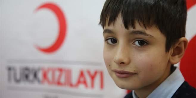 Göç yolunda dağılan Afgan aileyi Türkiye kavuşturdu