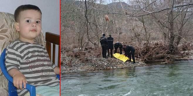Kazadan sonra kaybolan Uğur'dan 4 gün sonra acı haber