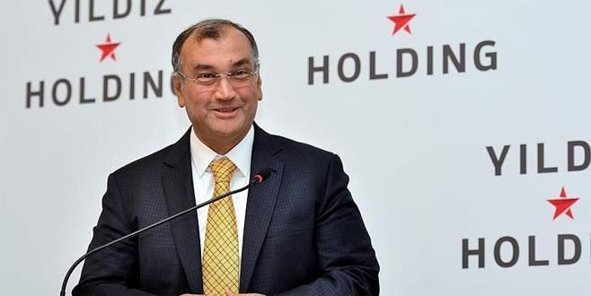 En Zengin Türk Murat Ülker