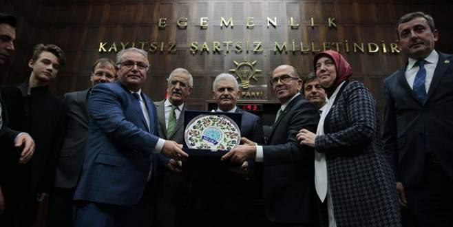BİLDEF'ten Ankara çıkarması