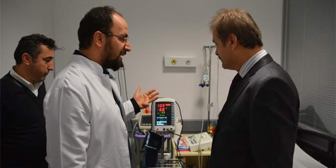 Dijital hastanecilikle milyonlarca lira tasarruf