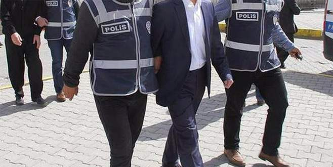 Bursa dahil 4 ilde FETÖ operasyonu: 16 gözaltı