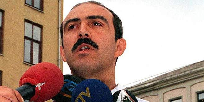 FETÖ elebaşı Gülen'in avukatı Erdemli tutuklandı
