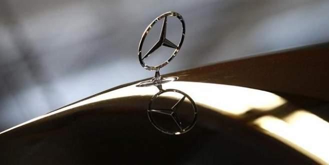Mercedes, 354 bin aracını geri çağırıyor
