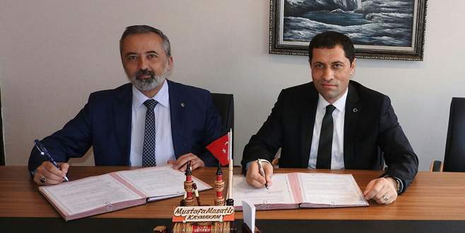 Mustafakemalpaşa'ya Sosyal Hizmet Merkezi
