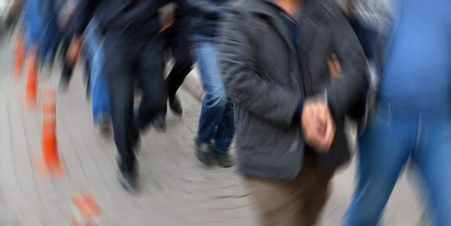 Bursa'da 5 FETÖ'cü daha tutuklandı