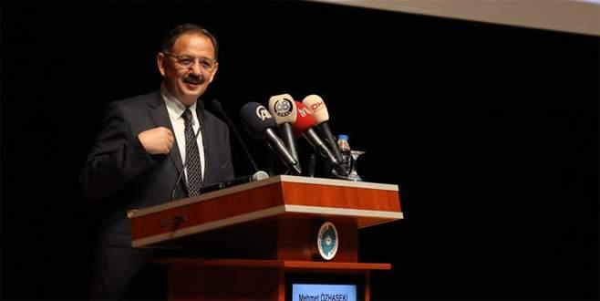 'Marmara'da 7,2 büyüklüğünde bir deprem olabilir'