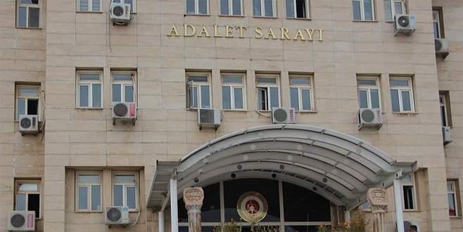Şırnak'ta 385 askere 3'er kez müebbet istemi