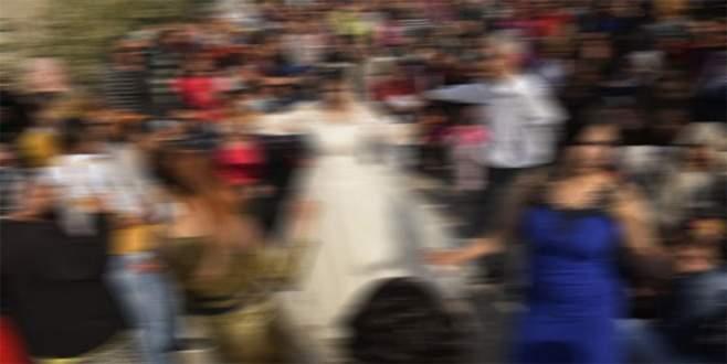 Cezaevinden yeni çıkan damat düğününde öldürüldü