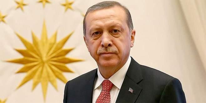 Cumhurbaşkanı Erdoğan'dan yardım kampanyası duyurusu