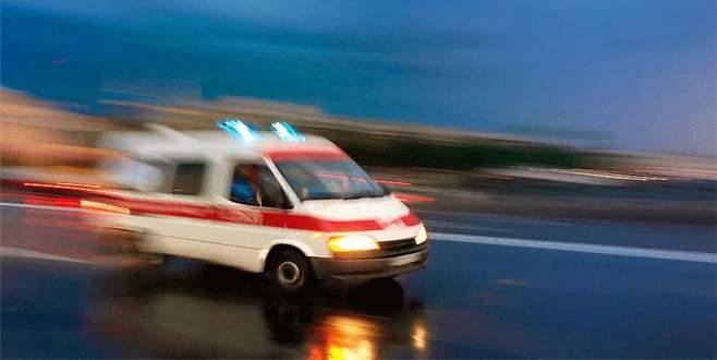 'Kaz' kavgası: 2 ölü, 1 yaralı