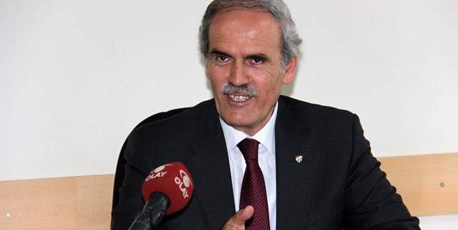 Altepe: Balkanlarda huzur istiyoruz