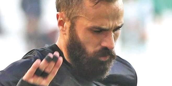 'Bursaspor'a transferimi Aziz Yıldırım engelledi'