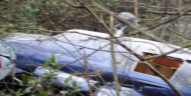 Japonya'da helikopter kazası: 9 ölü