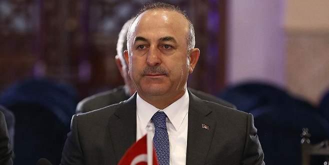 '147 ülkede 5 bin 531 tutuklu ve hükümlü Türk bulunuyor'