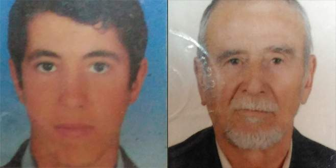 Bursa'da refüje çarpan sürücü hayatını kaybetti
