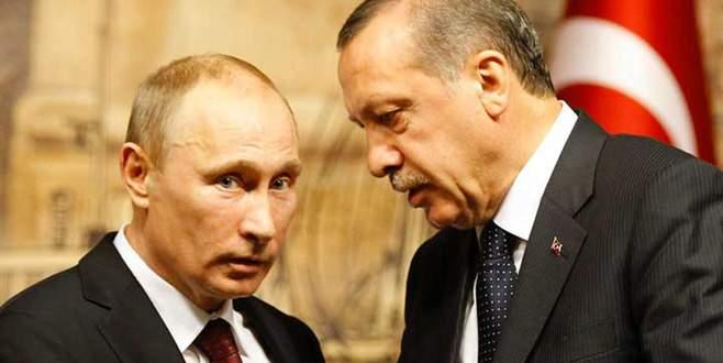 Suriye krizi masada!
