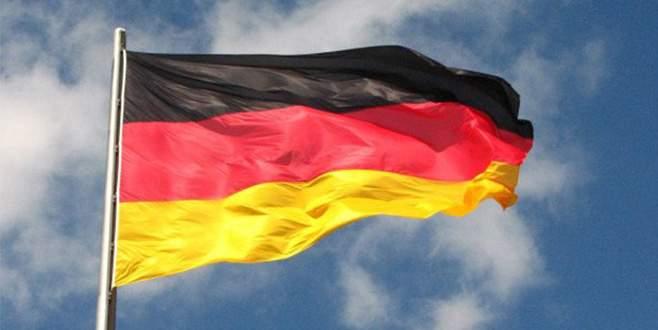 Almanya'dan bir yasak kararı daha!