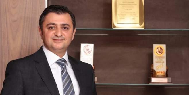 İlk yurt dışı yatırım Romanya'ya