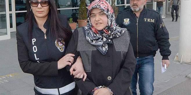 FETÖ firarisi Adil Öksüz'ün yengesi gözaltına alındı