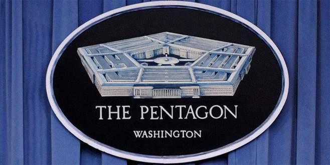 Pentagon'dan PYD/PKK'lı Rakka planı
