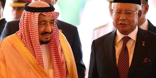 Suudi Kral'a suikast önlendi