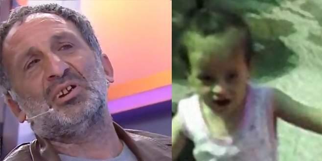 Küçük Irmak'ın katilinin cezası belli oldu