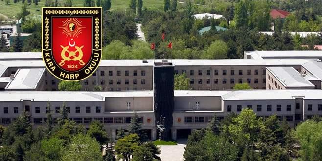 156 Kara Harp Okulu öğrencisine dava açıldı