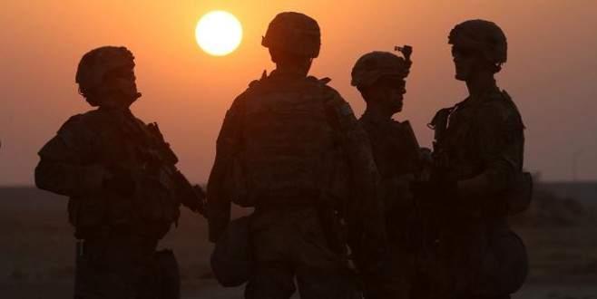 Flaş iddia: 'ABD Suriye'ye topçu birliği gönderdi'