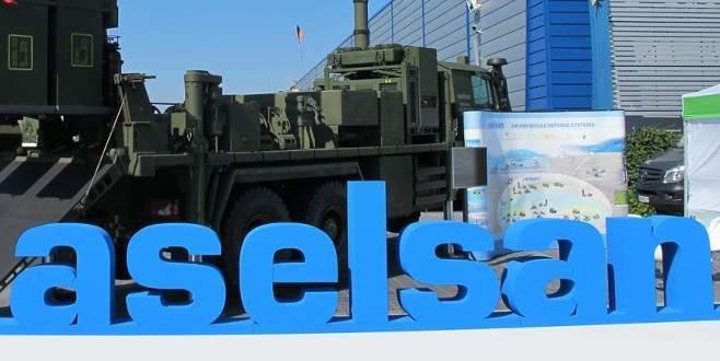 ASELSAN'da FETÖ operasyonu: 43 gözaltı