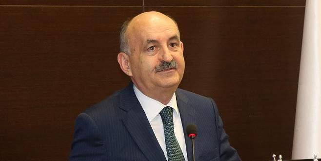Bakan'dan 'kıdem tazminatı' açıklaması