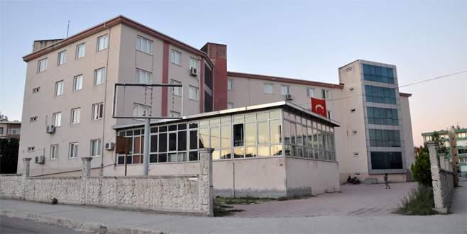 Karacabey'e Kız Anadolu İmam Hatip Lisesi açılıyor