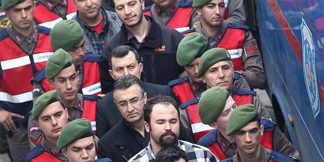 Erdoğan'dan suikast girişimi davasına müdahillik başvurusu