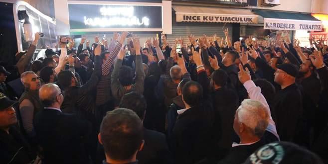 Ümit Özdağ ve Yusuf Halaçoğlu'na ikinci saldırı girişimi