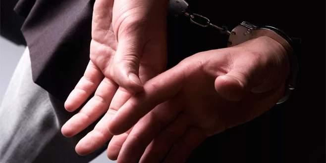 Bursa'daki FETÖ operasyonunda 10 kişi adliyede