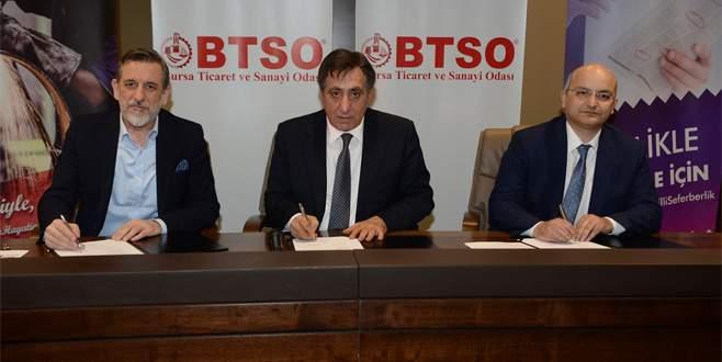 Bursa'da 'İstihdam Ofisleri' açılıyor
