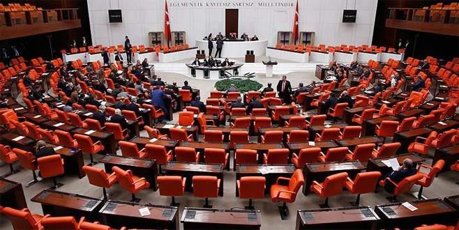 Meclis rekor kırdı
