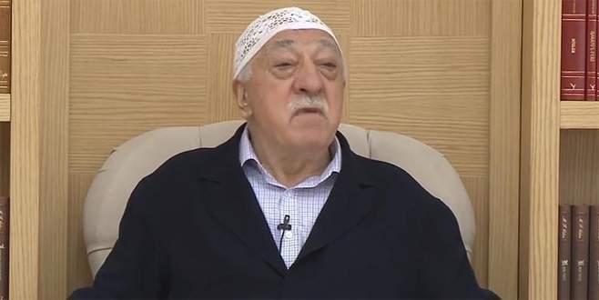 FETÖ elebaşı Gülen'den 'Orgeneral Akar' talimatı